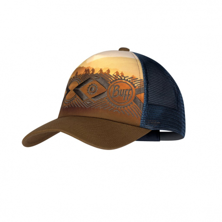 TRUCKER CAP CAPE EPIC 20200