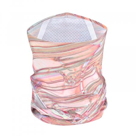 Filter Tube Mask adult MYKA pink [5]