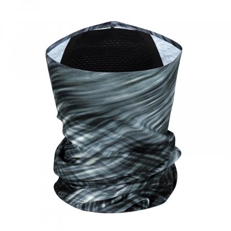 Filter Tube Mask adult SHOREN black2