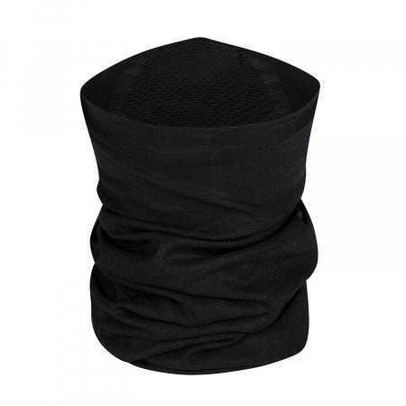 Filter Tube Mask adult SOLID black1