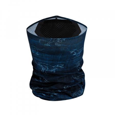 Filter Tube Mask copii VILMOS blue [2]