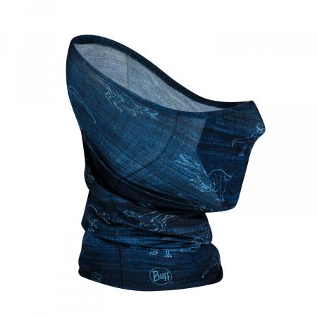 Filter Tube Mask copii VILMOS blue [0]