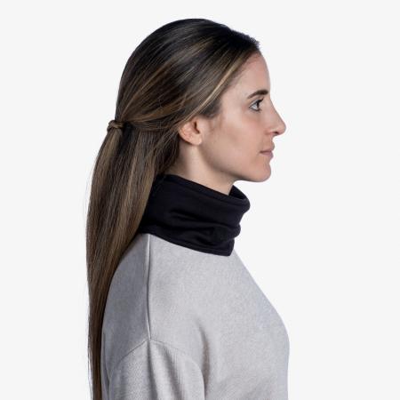 Heavy Weight merino wool Solid black [4]