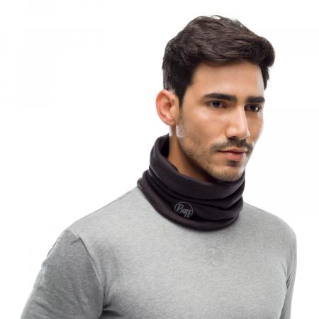 Heavy Weight merino wool Solid black [3]