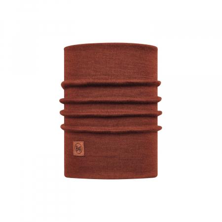 Heavy Weight merino wool Solid sienna [0]