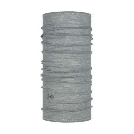 Light Weight merino wool SOLID Light grey0