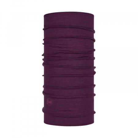 Light Weight merino wool PURPLISH Multi stripes0
