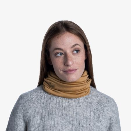 Light Weight merino wool SOLID mustard [1]