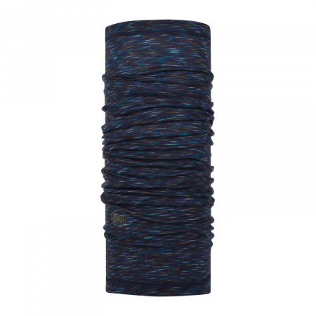 Light Weight merino wool Denim multi stripes0