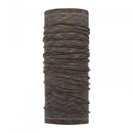 Light Weight merino wool Fossil multi stripes0