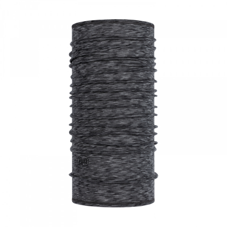 LIGHTWEIGHT MERINO WOOL GRAPHITE MULTI STRIPES0