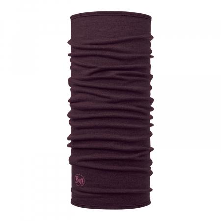 Mid Weight merino wool SOLID deep purple [0]