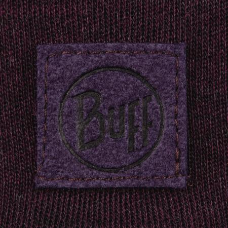 Mid Weight merino wool SOLID deep purple [1]