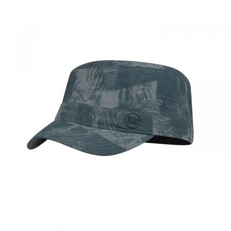 MILITARY CAP RINMANN PEWTER GREY S/M0