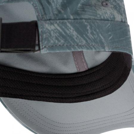 MILITARY CAP RINMANN PEWTER GREY S/M3