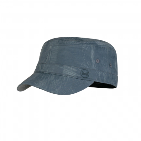 MILITARY CAP RINMANN PEWTER GREY L/XL0