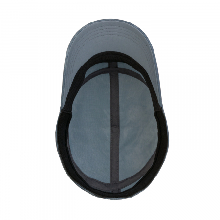 MILITARY CAP RINMANN PEWTER GREY M/L1