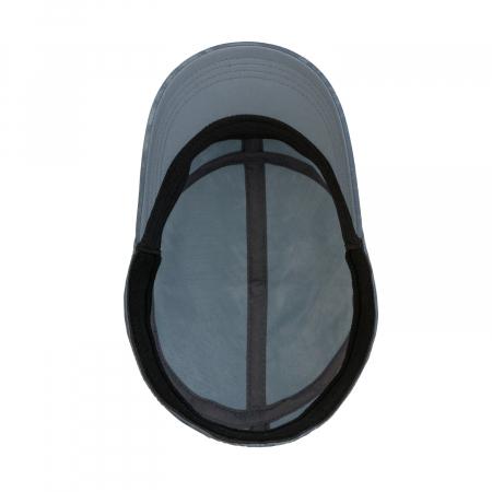 MILITARY CAP RINMANN PEWTER GREY L/XL1