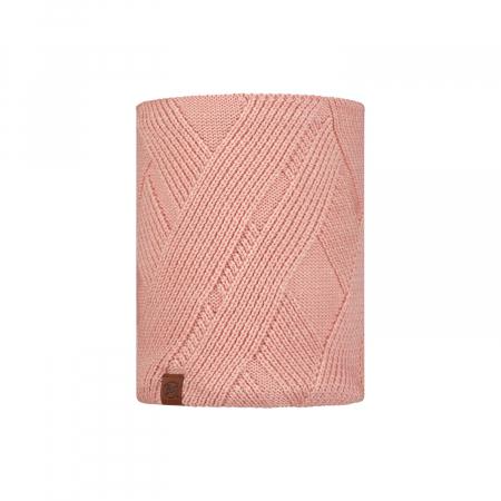 Neckwarmer knitted polar RAISA Rose0