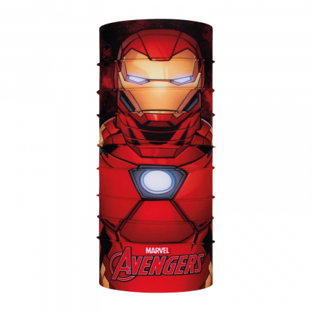 New Original SUPERHEROES JR IRON MAN0