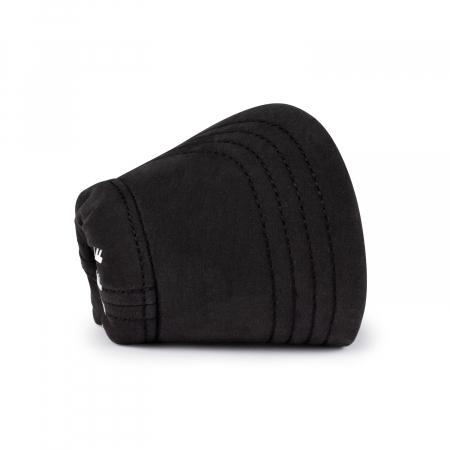 Sapca Pack BASEBALL Solid black4