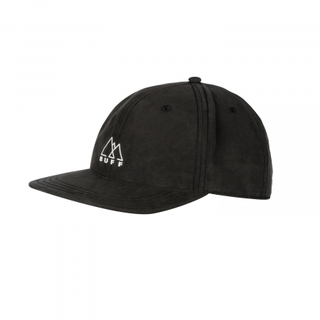 Sapca Pack BASEBALL Solid black3