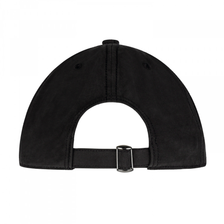 Sapca Pack BASEBALL Solid black2