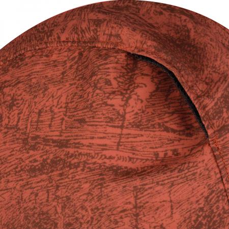 Sapca Bimini ZINC terracotta2