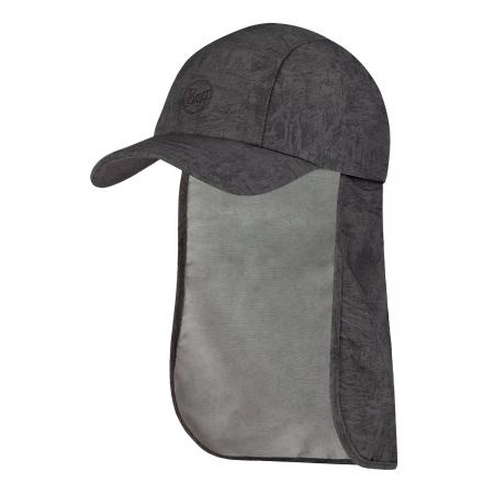 Sapca Bimini ZINC dark grey [0]