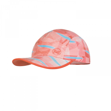 Sapca KIDS 5 PANELS HEAVENS PINK0