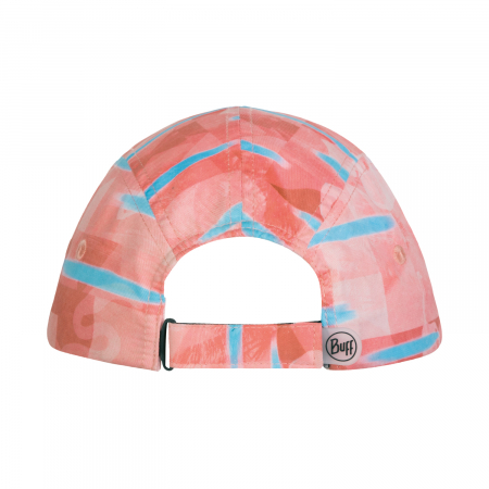 Sapca KIDS 5 PANELS HEAVENS PINK1
