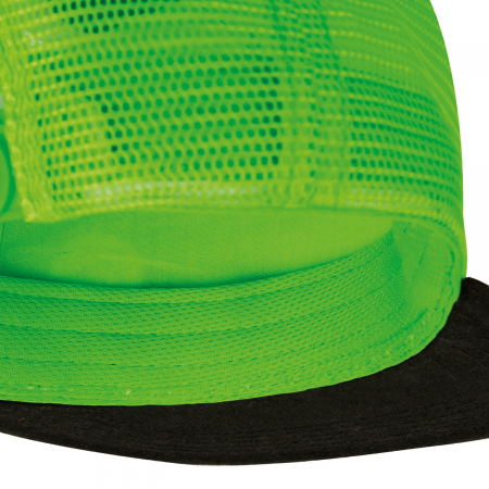 Sapca KIDS Trucker cap BONE MULTI1