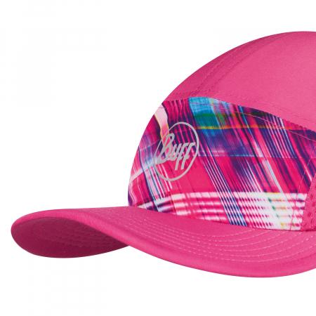Sapca RUN R-B-MAGIK pink2