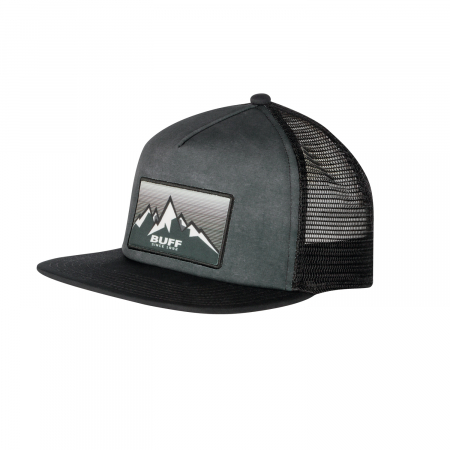 Sapca TRUCKER JASUM BLACK0