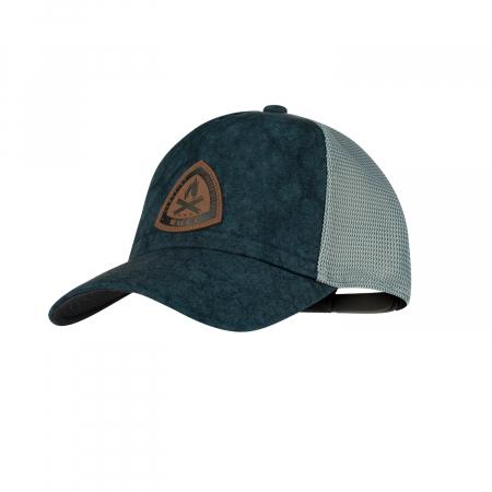 Sapca TRUCKER LOWNEY Blue L/XL0