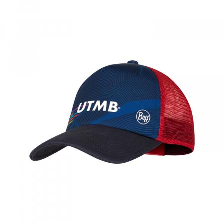 Sapca TRUCKER UTMB 2021 [0]