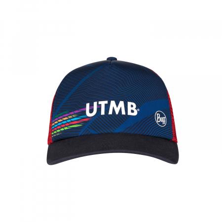 Sapca TRUCKER UTMB 2021 [1]
