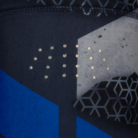 Tech fleece bandana EPHEM blue [3]