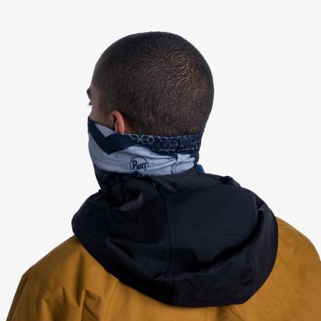 Tech fleece bandana EPHEM blue [5]