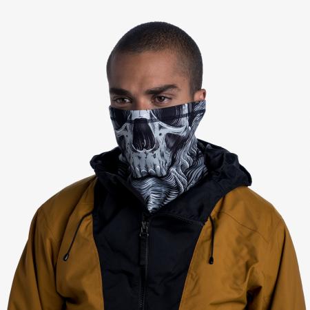 Tech fleece bandana N-TRIBE black [3]