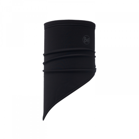Tech fleece bandana SOLID BLACK [1]