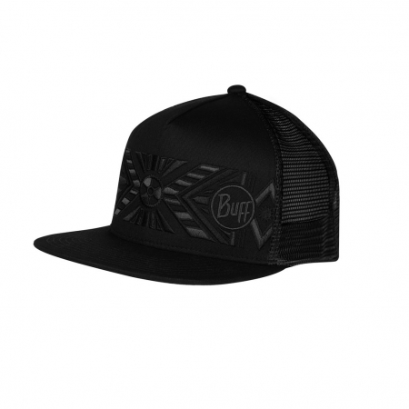 TRUCKER FLAT CAP CAPE EPIC 20200