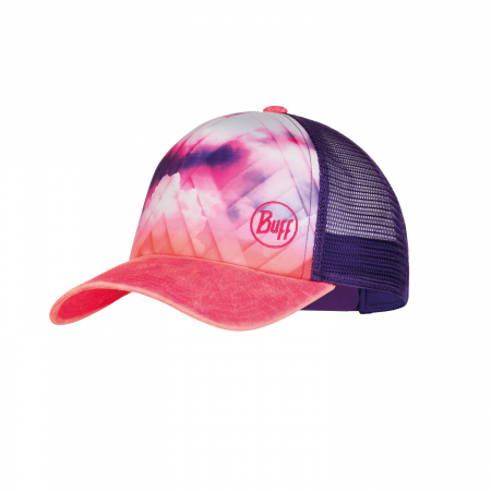 Sapca TRUCKER RAY ROSE PINK0