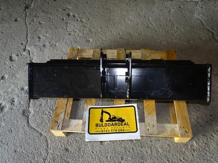 Cupa Taluz JCB 801 - 1000mm 1