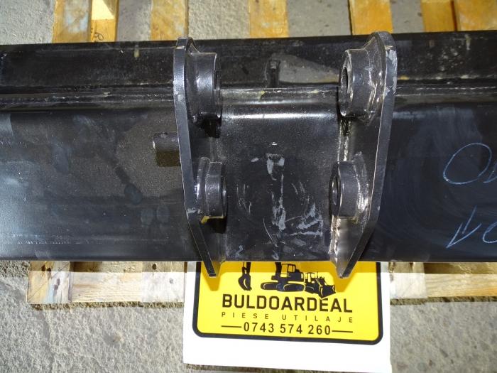 Cupa Taluz JCB 801 - 1000mm 4