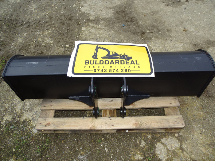 Cupa Taluz JCB 3CX-4CX 1500mm 1