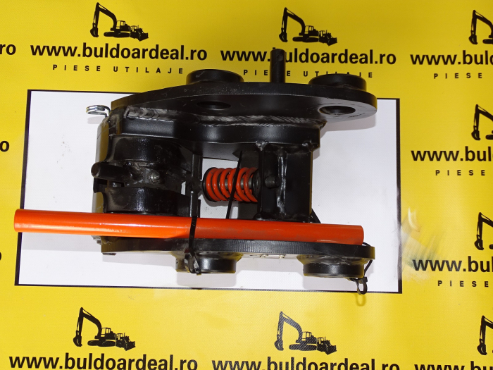 Cupla Rapida JCB 803/804 1