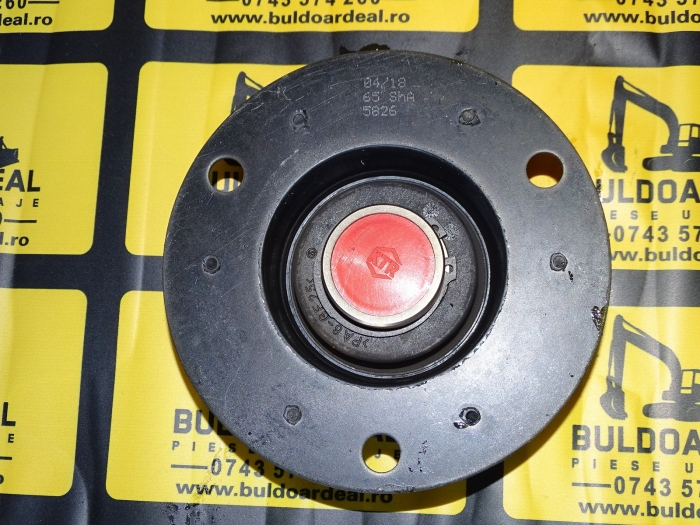 Cuplaj Pompa Hidraulica JCB 802/803 [0]