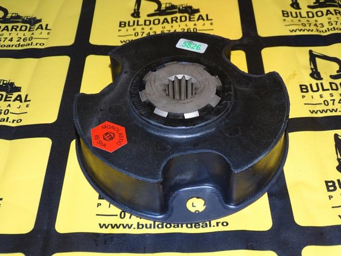Cuplaj Pompa Hidraulica JCB 802/803 2