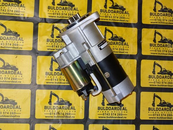 Electromotor Komatsu WB 93R2 0